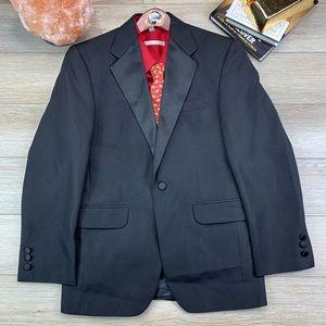Formal International Men's Blazer Sports Coat